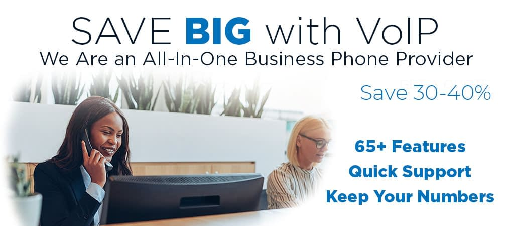 banner VoIP Phones & Services in Florida