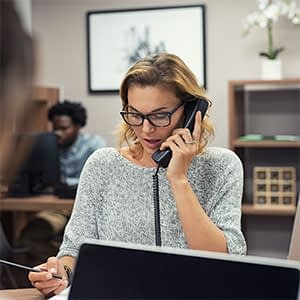 business-voip-phone